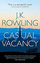The Casual Vacancy by J.K. Rowling (2013-07-18)