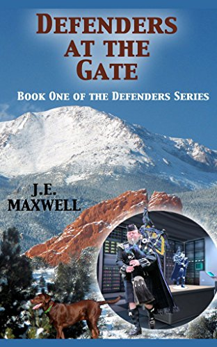 Defenders at the Gate: Book One of the Defenders Series (English Edition)