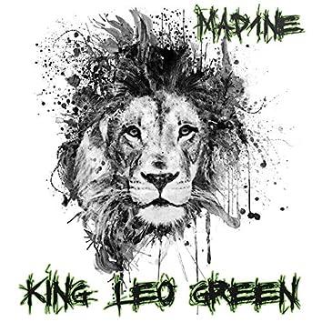 King Leo Green