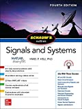 Schaum's Outline of Signals and Systems, Fourth Edition (Schaum's Outlines)