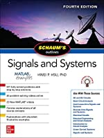 Schaum's Outline of Signals and Systems (Schaum's Outlines)
