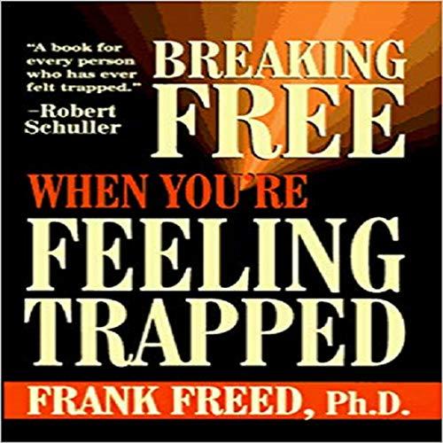 『Breaking Free When You're Feeling Trapped』のカバーアート