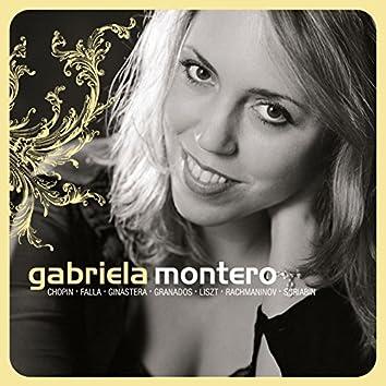 Gabriela Montero: Piano Recital