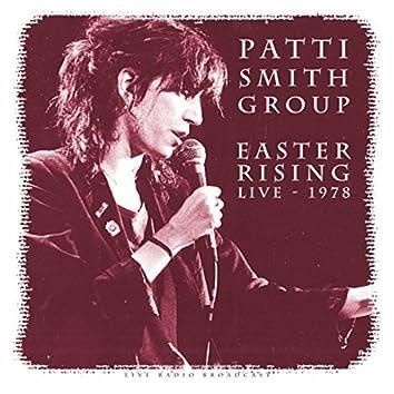 Easter Rising 1978 (Live)