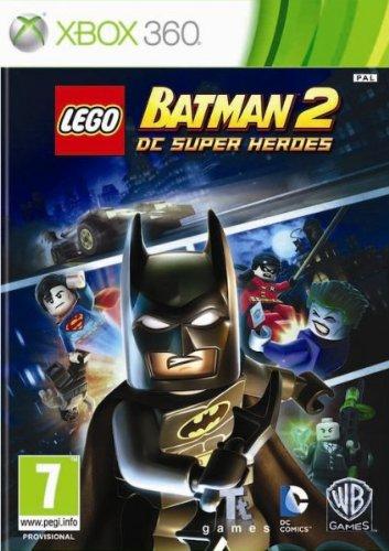 LEGO: Batman 2: DC Superheroes - Classic