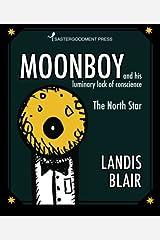 Moonboy Paperback