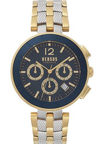 Versus Versace Reloj para Hombre de Cuarzo VSP762518