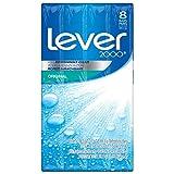 Lever 2000 original bar, 3.15 oz Bars (Pack of 8)