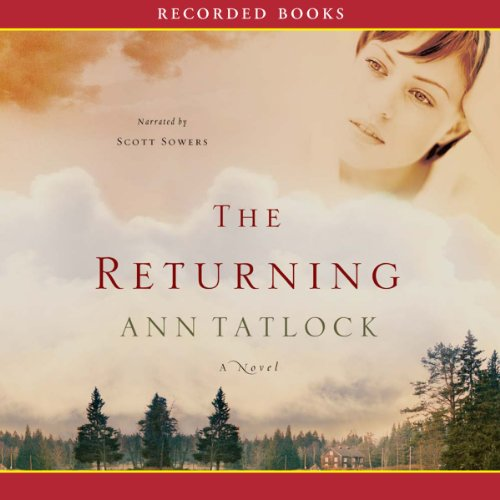 The Returning audiobook cover art