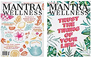 MANTRA Wellness Magazine # 24