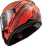 Zoom IMG-2 ls2 casco de moto ff320