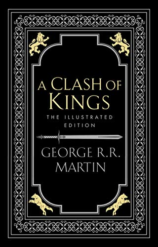 Martin, G: A Clash of Kings (A Song of Ice and Fire, Band 2)