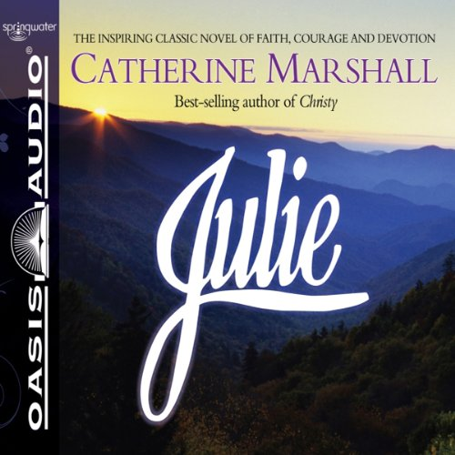 Julie cover art