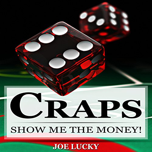 Craps Audiobook By Joe Lucky cover art