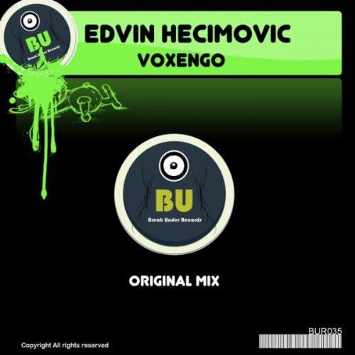 Edvin Hecimovic