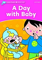 A Day With Baby (Dolphin Readers, Starter Level)