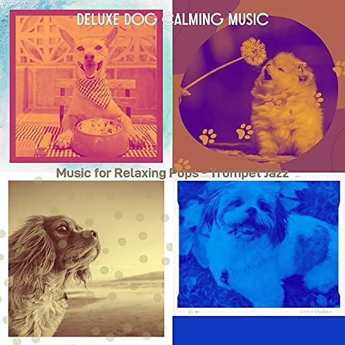 Deluxe Dog Calming Music