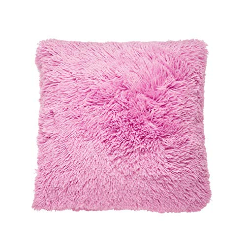 Catherine Lansfield Cuddly Cushion Cover Candy, 45x45cm