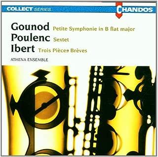 gounod petite symphonie