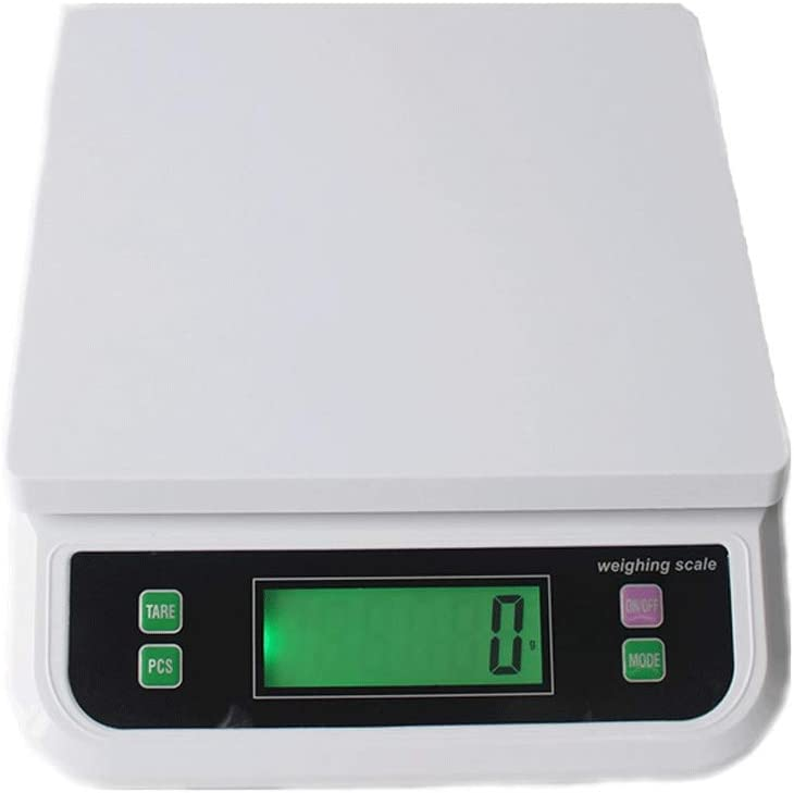 YZSHOUSE High material Digital Kitchen Genuine Scales LCD Tare Ki Backlit Function for