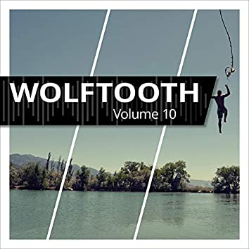 Wolftooth, Vol. 10