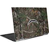Skinit Decal Laptop Skin Compatible with HP Spectre x360 Convertible - Officially Licensed NFL Los Angeles Chargers Realtree Xtra Green Camo Design