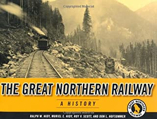 Great Northern Railway: A History