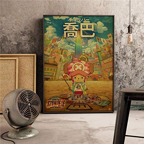 SDFSD Classic Japan Anime Cartoon Adventure Movie
