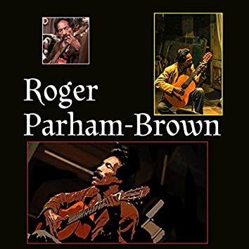 Roger Parham-Brown