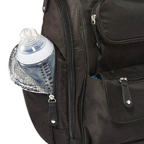 Bag Nation Diaper Bag Backpack