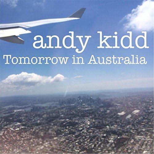Andy Kidd