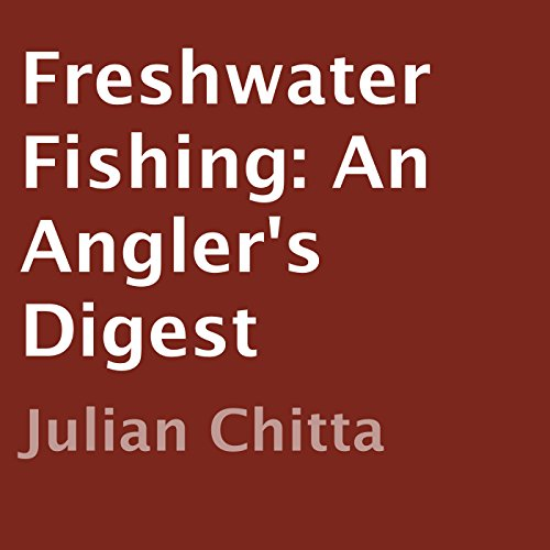 Freshwater Fishing: An Angler's Digest  By  cover art