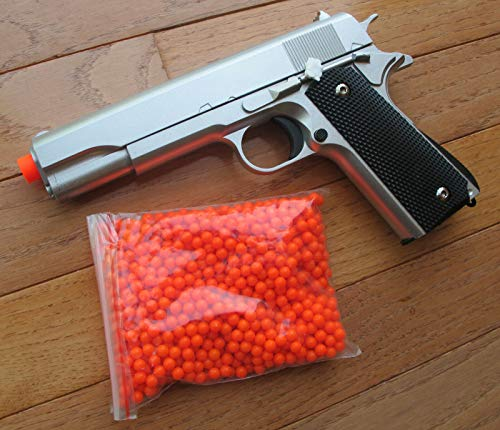 1000 fps bb gun pistol - 3