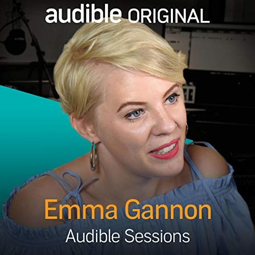 Emma Gannon cover art