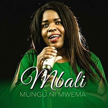 Mungu Ni Mwema
