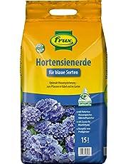 frux Sustrato para hortensias azules (15 L)