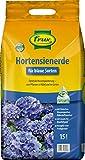 frux Hortensienerde für blaue Sorten 15 l