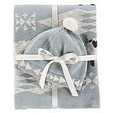 Pendleton Knit Baby Blanket Sheep Dream One Size