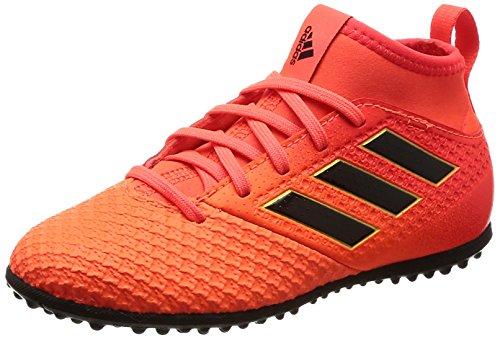adidas Ace Tango 17.3 TF J, Botas de fútbol Unisex niño, (