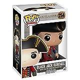 QToys Funko Pop! Outlander #254 Black Jack Randall (No Box) Chibi...