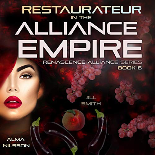 Restaurateur in the Alliance Empire cover art
