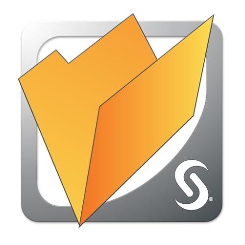 Folders by SAS® Beta