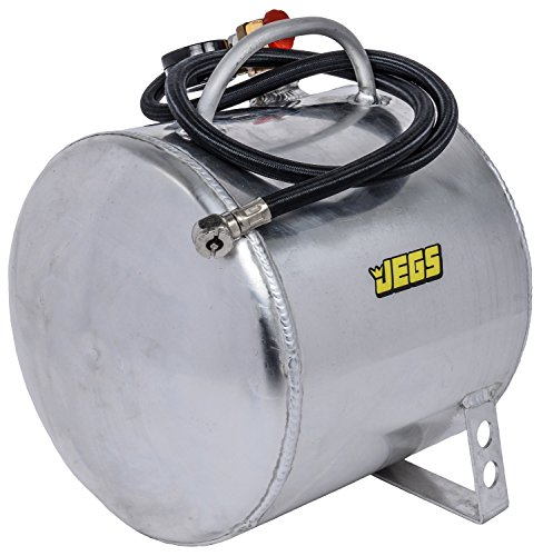 JEGS 81003 Portable Aluminum Air Tank