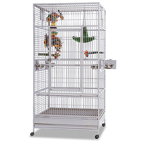 Montana Cages Papageienkäfig, Voliere, Arkansas I - Platinum