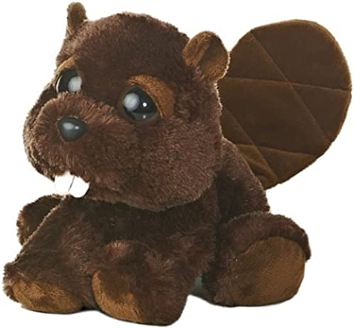 Felices compras Aurora World Dreamy Eyes Bucky Beaver 10  Plush by by by Aurora World Inc  precios bajos todos los dias