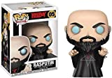 A-Generic Pop! Hell Boy: Classic Movies Series Rasputin Collectable Vinyl Figma-UNA_05-UNE_05-A_05-A