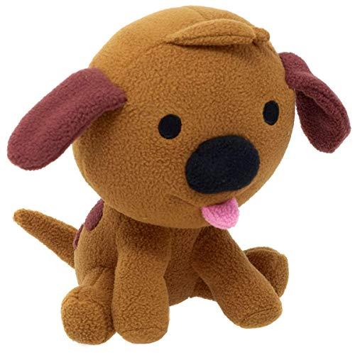Sago Mini - Harvey the Dog Mini Plush Stuffed Toy Animal (6')