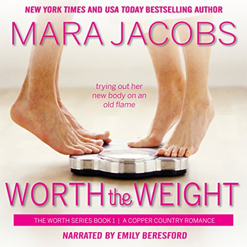 Couverture de Worth the Weight