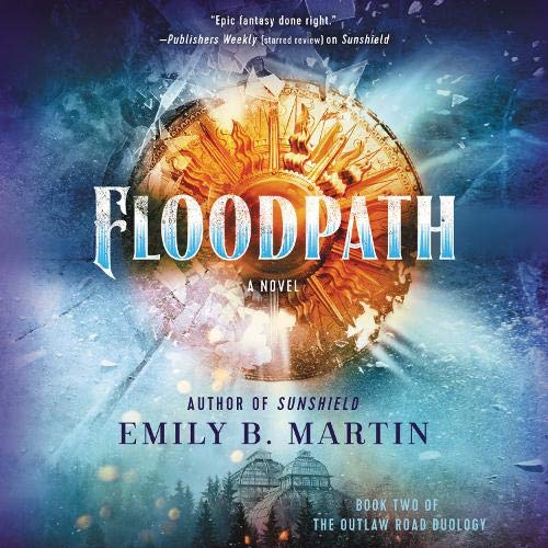 Floodpath Audiobook By Emily B. Martin cover art