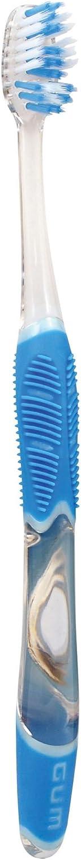 San Antonio Mall Sunstar Gum Technique Toothbrush Deep Com Bristles Genuine Free Shipping Soft Clean